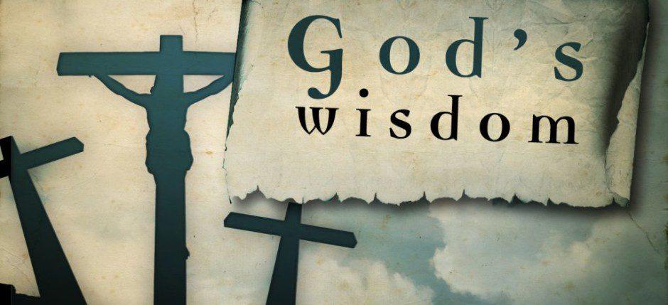 Dievo išmintis