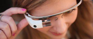 Googlo akiniai