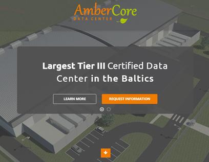 Ambercore DC