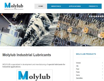 Molylub tinklapis