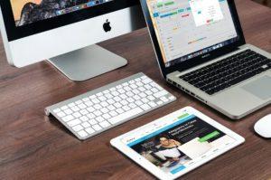 Tinklapių priežiūra ir administravimas